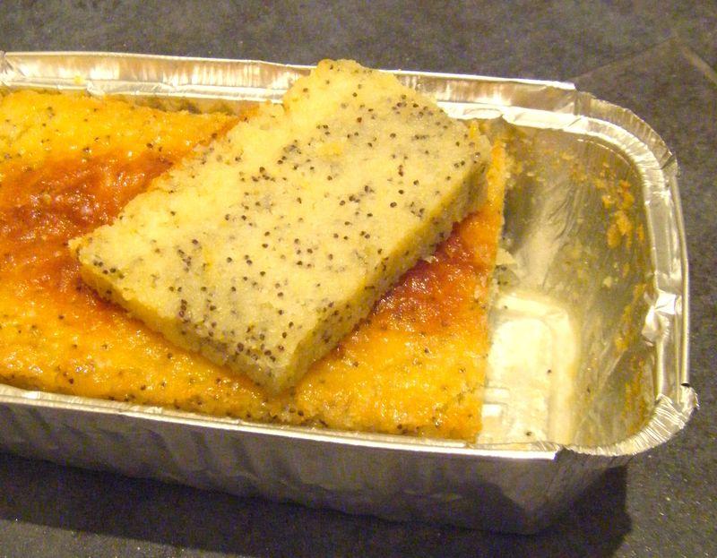41406027 Graines de pavot   Cake Lemon poppy seed