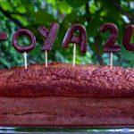 cake aux carambars 150x150 Index des recettes
