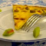 tarte rhubarbe 150x150 Index des recettes