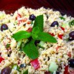 taboule recette sans persil 150x150 Salades