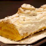 buche roulee citron meringuee 150x150 Index des recettes