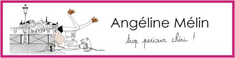 Angeline Blogs préférés