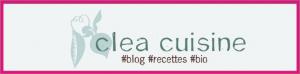 Clea 300x74 Blogs préférés