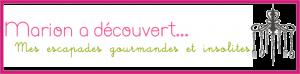 Marion 300x74 Blogs préférés