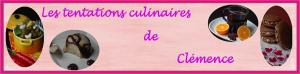 clemence 300x74 Blogs préférés