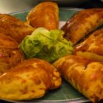 empanadas argentin recette 150x150 Apéro, tapas, verrines, entrées & cie