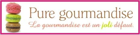 gourmandises Blogs préférés