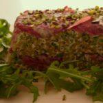 gratin pasta verde 150x150 Index des recettes