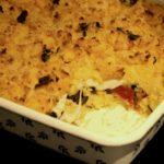 gratin polenta borgia 150x150 Index des recettes