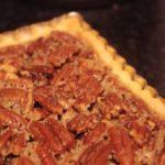 tarte noix pecan 150x150 Index des recettes