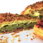 galette des rois pistache chocolat 150x150 Index des recettes