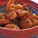 beignets crevettes epices 150x150 Index des recettes