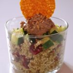 salade cereales courgettes tapenade1 150x150 Salades