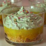 verrines tarte citron pistache 150x150 Desserts