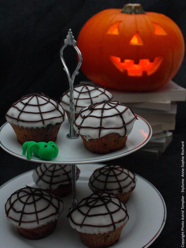 IMG 38102 768x1024 Jack O'Lantern   Graines de citrouille & Carrot cake
