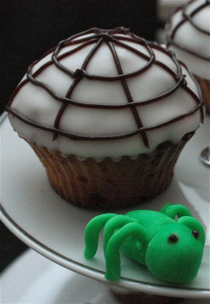 IMG 3822 706x1024 Jack O'Lantern   Graines de citrouille & Carrot cake