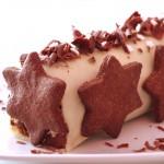 Sablés chocolat au beurre salé