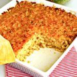 gratin de pates jambon 2 150x150 Index des recettes