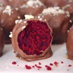 red velvet cake balls 2 150x150 Index des recettes
