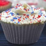 cupcakes electoraux glacage tricolore vanille 150x150 Index des recettes