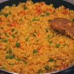 risotto safran petits legumes 150x150 Index des recettes