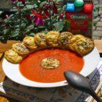 Gazpacho gnocchis romaine 150x150 Soupes