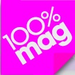 logo 100 mag Vidéos / TV