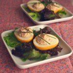 oeufs mimosa cream cheese jambon blanc minicook 150x150 Index des recettes