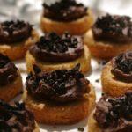poudre olives noires chocolat 150x150 Index des recettes