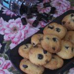 cookies pepite reglisse 150x150 Index des recettes