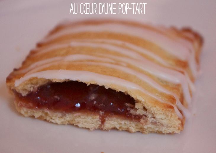 pop tarts croquee Mes jolies Pop tarts   Petit cours de Pop tarts