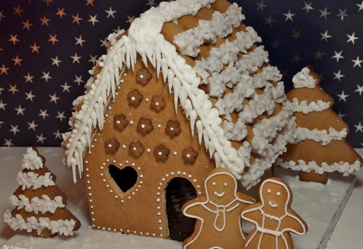 Recettes de Noël, de fêtes et cadeaux gourmands