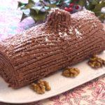 buche marrons chocolat facile 150x150 Index des recettes