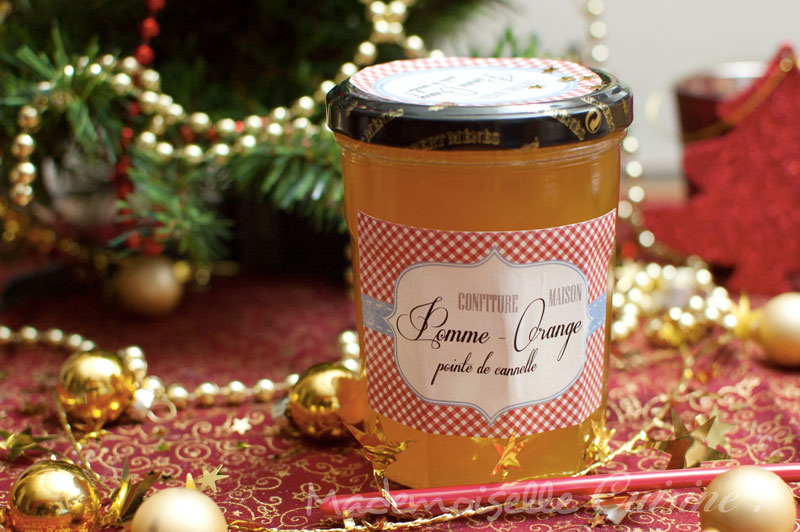 confiture-pomme-orange