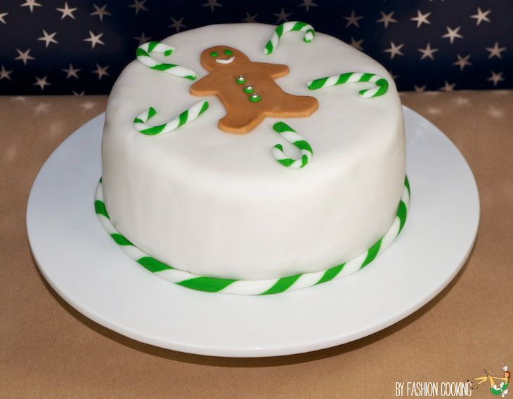 Christmas Cake Traditionnel Anglais Recette De No L