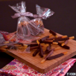 orangettes chocolat maison 150x150 Index des recettes