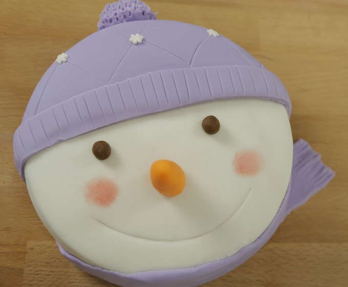 Pin sweet petite birthday cake by sweetpetiteshoppe on - Pinterest bonhomme de neige ...