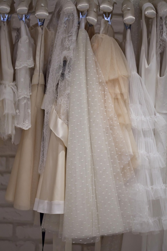 Robes Meryl Suissa