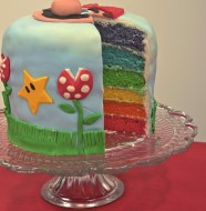 gateau-arc-en-ciel-mario-bross