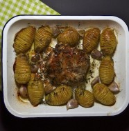 gigot-agneau-ail-pommes-terre-accordeon