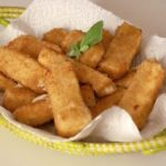 beignets mozarella panes 150x150 Index des recettes