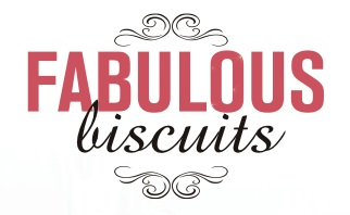logo fabulous biscuits