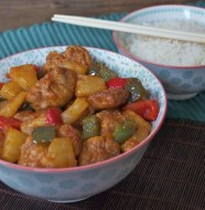 sweet-and-sour-pork-recette