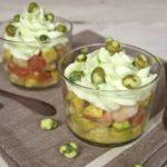 tartare crevettes chantilly pois wasabi 150x150 Index des recettes
