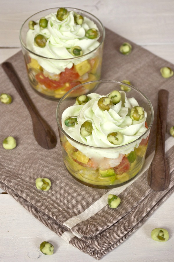 tartare-crevettes-pamplemousse-avocat-chantilly-wasabi