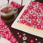 russe revisite matcha deco fleurs japonisante 150x150 Index des recettes