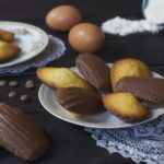 madeleines vanille chocolat bonne maman 150x150 Index des recettes