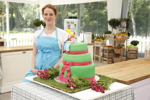 le meilleur patissier wedding cake