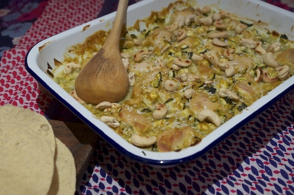 poulet-korma-courgettes