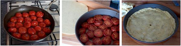 tatin de tomate